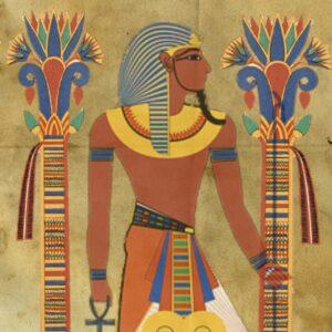 Рецепт от фараона